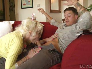 Порно муж жена и теща