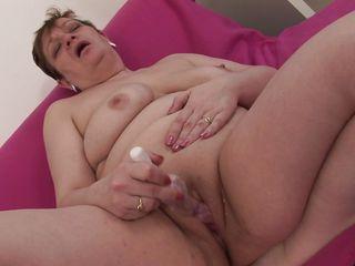 Порно толстые зрелые дамы