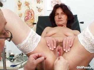 Доктор и пациент секс