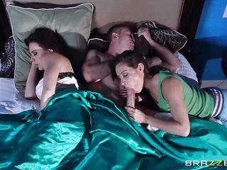 Порно ненасытная жена