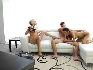 секс кастинг москва